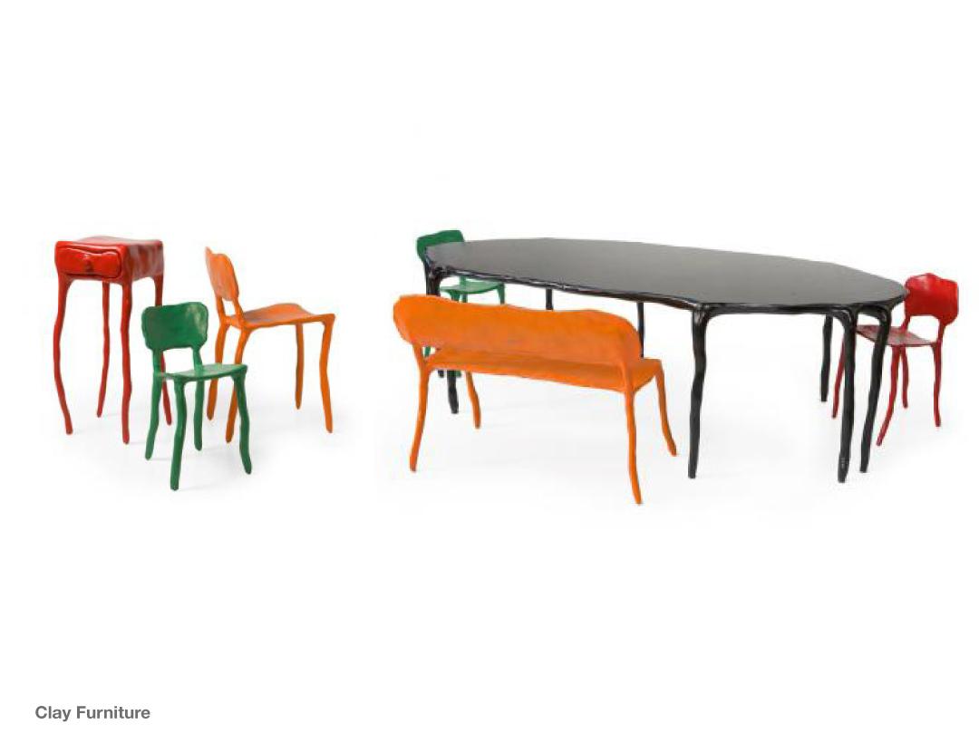 Фото мартен баас мебель дизайнер