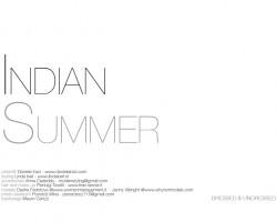 Indian Summer-01