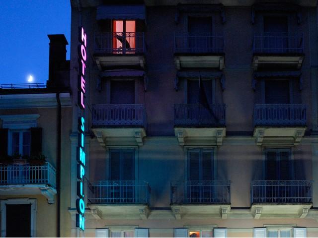 HOTEL SEMPIONE2